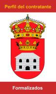 Anuncio de Formalización del Contrato de Césped Artificial del Campo de Fútbol Municipal