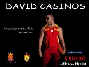 DAVID CASINOS OK