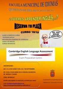 MATRICULA 18-19 INFORMACION ingles-001
