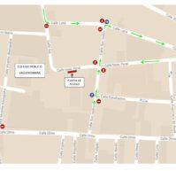 Información arreglo calles Valdemenbra