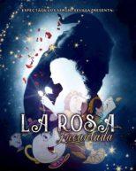 Musical: La rosa encantada