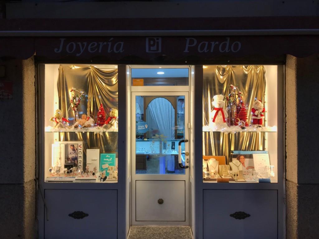 Joyeria Pardo