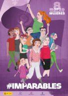 Viaje a Valencia 8 de marzo Día de la Mujer