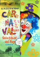 Información Municipal Carnaval 2020