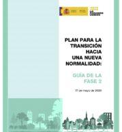 Cuenca entra en Fase 2 mañana 25 de mayo